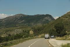 D546 - Séderon (France) (Meteorry) Tags: road france mountains car europe july roadtrip voiture route ravine ravin montagnes 2014 rhonealpes drôme rhônealpes meteorry séderon d546 ravindeslébrières