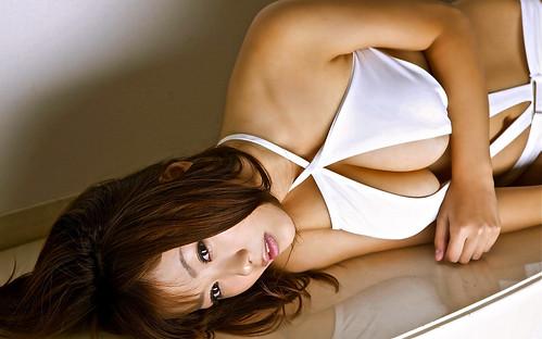 西田麻衣 画像12