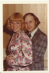 mom and dad. 1970's (timp37) Tags: mom illinois dad 1970s