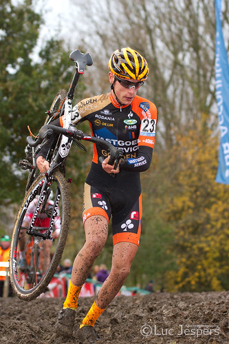 Superprestige Gavere 084
