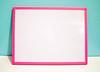 Dress-up White Board (peachy_ph) Tags: diy whiteboard tape washi decotape