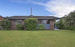 4 Lyle Place, Swinger Hill ACT