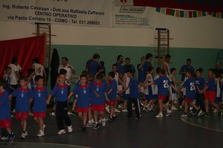 Basket Ultima Giornata 133