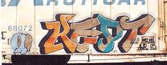 KEPT01 (oldschooltwincitiesgraffiti) Tags: street art minnesota graffiti midwest paint stpaul minneapolis tags spray mpls spraypaint twincities graff aerosol mn stp