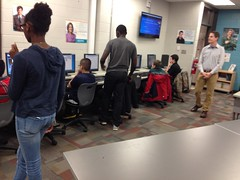 """2014 Hour of Code • <a style=""""font-size:0.8em;"""" href=""""http://www.flickr.com/photos/109120354@N07/15909138717/"""" target=""""_blank"""">View on Flickr</a>"""