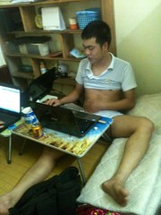4 (Thch Nguyn -  Tng) Tags: troll blueteam datang thachnguyen dejokuondi