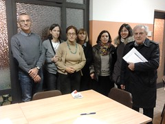 """14.11.24 Incontro formativo missionario decanale con don Egidio • <a style=""""font-size:0.8em;"""" href=""""http://www.flickr.com/photos/82334474@N06/15914508072/"""" target=""""_blank"""">View on Flickr</a>"""