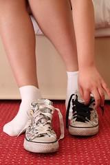 InsideSneakers_0029 (naw_hh) Tags: hot sexy feet girl socks fetish women kiss toes soft skin polish dirty sneakers nike socken nails smell heels sniff puma adidas soles schuhe nylon fetisch sportschuhe fussfetisch