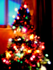 25 December 2014 - Show Us Your Bokeh (penny_chicken) Tags: show christmas tree us bokeh your merry nadolig llawen