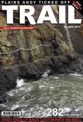 PLAINS ANDY Elie Chain Walk (Brian Cairns) Tags: topbloke munrobagger plainsandy