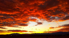 Las Vegas sunsets -IMAG0162
