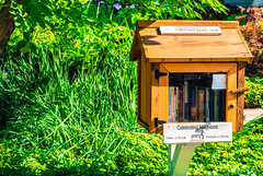 Free Library (mc_gilliam) Tags: library read kindness outoftheordinary
