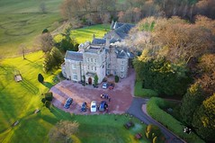 Aerial Picture of Pittodrie House Hotel (bestviewedfromabove.co.uk) Tags: pictures from above house castle photography hotel scotland view aberdeenshire sony aerial best council hotels macdonald viewed s800 inverurie fpv pittodrie gimbal aerialpicture dji bestviewedfromabove sonynex5n zenmuse bvfa z15n wwwbestviewedfromabovecouk
