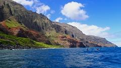 Napali July 2014 - 57 (toddwiggins) Tags: hawaii kayak kauai kalalau napali