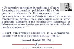 1030-Hayek-Connaissance (CollectifAntigone) Tags: vide