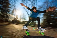 Teco_150111_MG_1018 (tefocoto) Tags: madrid park espaa sport spain carving skate longboard skateboard deporte teco parquedeloeste pablosaltoweis