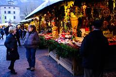 Christmas market 2013 (k.dmitrijewa) Tags: christmas italien italy weihnachten italia market fair trento natale mercato mercatino   trentinoaltoadige mercatinodinatale pennyjey