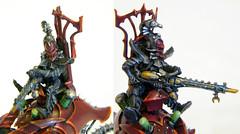 Dragontree Talos Rider (jjtweed) Tags: darkeldar talos classicincubus