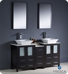 FVN62-241224ES-VSL_1 (Burroughs_Hardwoods) Tags: bathroom mirror bath sink cabinet furniture mirrors double storage sinks cabinets countertops cabinetry vanities