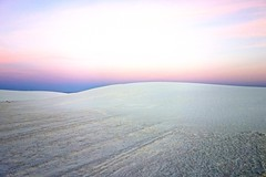 White Sands National Monument, NM (EleanorGiul ~ http://thevelvetrocket.com/) Tags: usa newmexico unitedstatesofamerica roadtrip eua northamerica eeuu whitesandsnationalmonument  usaroadtrip  thesouthwest statiunitidamerica  justinames traveltousa hoak visitusa  httpthevelvetrocketcom eleonoragiuliani eleonoraames