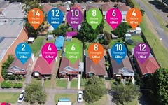 4-14 Welfare Street, Homebush West NSW
