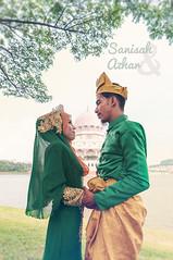 Sanisah & Azhar