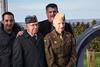 Veterans plus CEBA (Wilco1954) Tags: memorial luxembourg blueridge 70thanniversary inaugration nocher us80thdivision