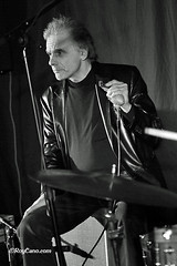 """Jerimiah Marques and the Blue Aces at the Heathlands Boogaloo Blues Weekend December 2014 • <a style=""""font-size:0.8em;"""" href=""""http://www.flickr.com/photos/86643986@N07/16153970031/"""" target=""""_blank"""">View on Flickr</a>"""