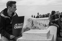 NIK_7512 (Samimages) Tags: charlie hommage manifestation paix hebdo dessinateur hebdoattentat