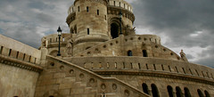 BUDAPEST, HUNGARY 36 (Mikes Camera) Tags: castle art architecture europe hungary budapest medieval easterneurope citadelle panoramaphotography michaelbeaton