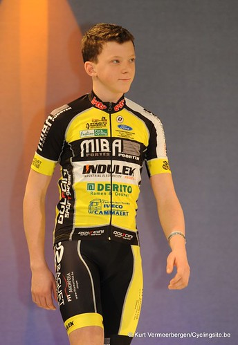Baguet - MIBA Poorten - Indulek Cycling Team (7)