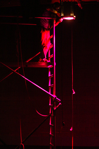 """WORKSHOP: Historie osvětlování a světelného designu, vývoj divadelního prostoru / Barokní divadlo v Českém Krumlově / Závěrečná práce studentů • <a style=""""font-size:0.8em;"""" href=""""http://www.flickr.com/photos/83986917@N04/16348094675/"""" target=""""_blank"""">View on Flickr</a>"""