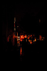 Anibal Pinto (astudillo_javier) Tags: street night photography valparaiso noche calle lluvia warm pinto anibal