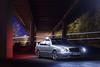 IMG_3611 OK (Ondřej Zeman) Tags: car night photography mercedes benz e w210