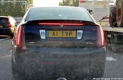 A1 TVP (XBXG) Tags: 2006 seville cadillac sts a1tvp