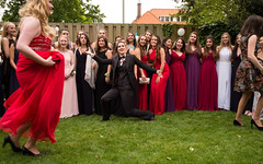 L1003030.jpg (romanboed) Tags: leica school boy party portrait holland students netherlands girl ball garden high europe dress bowtie hague m summicron prom tuxedo junior 28 240