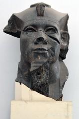 Amenemhat III (konde) Tags: art statue museum ancient bubastis middlekingdom 12thdynasty amenemhatiii osorkonii hyksosstatues