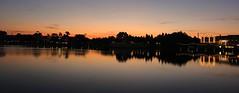 StormAlong Bay Sunrise
