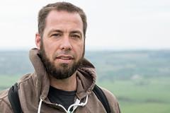 Stranger 302 - David (Andrew The Professor) Tags: seattle travel david coffee fishing glastonbury stranger glastonburytor
