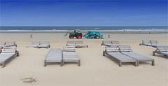 Scheveningen / The Hague 2016 (zilverbat.) Tags: sea beach strand vakantie image scheveningen noordzee denhaag visit northsea cinematic zilverbat