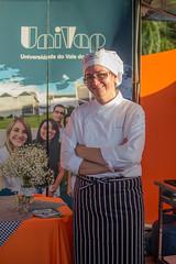 chef Cludia Santos (gastronomiaempauta) Tags: food festival rice arroz culinria valedoparaba trememb