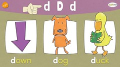 The D Chant - Phonics and Vocabulary - Alphabet Song - ELF Learning (raza.navaid) Tags: elflearning phonicsvideos alphabetvideos preschoolsong elfvideo alphabetsforkids alphabetsong alphabetletters abcalphabet abcsongs abcsong phonicssong abcphonics phonicssongs phonicssounds educationvideos educationalvideosfortoddlers educationalvideos teachingtimetokids elfkidsvideos kidslearningvideos learningvideos learningvideosforkids alphabetsongs thealphabetsong kindergartenvideos 英会話 こども アルファベット