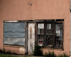 Storefront (geoffleppard1) Tags: nature landscape texas country fujifilm roadside westtexas xs1