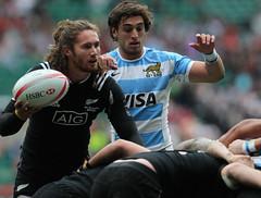 HSBC World Rugby Sevens Series (Unin Argentina de Rugby) Tags: world england london sport rugby deporte series hsbc mundo twickenham sevens twickenhamlondonenglandhsbcworldrugbysevensseriessportd
