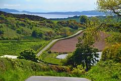 (Zak355) Tags: road scotland scottish bute rothesay isleofbute