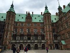 Frederiksborg Castle (ilamya) Tags: castle architecture denmark frederiksborg hillerd