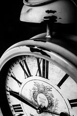 Invencible time [Explored #2] (Beto Vilaboim) Tags: old blackandwhite bw clock time pb numbers tempo relgio oldclock canelars nmerosromanos pousadadocecanela
