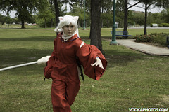 6P5A0219 (BlackMesaNorth) Tags: cosplay inuyasha vodkaphotos