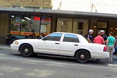San Antonio PD_0538 (pluto665) Tags: car graphics ghost stealth squad cruiser markings interceptor copcar fcv sapd cvpi