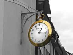 009 clock (jasminepeters019) Tags: clock europe time watch clocktower timepiece pocketwatch europetrip ticktock 100shoot